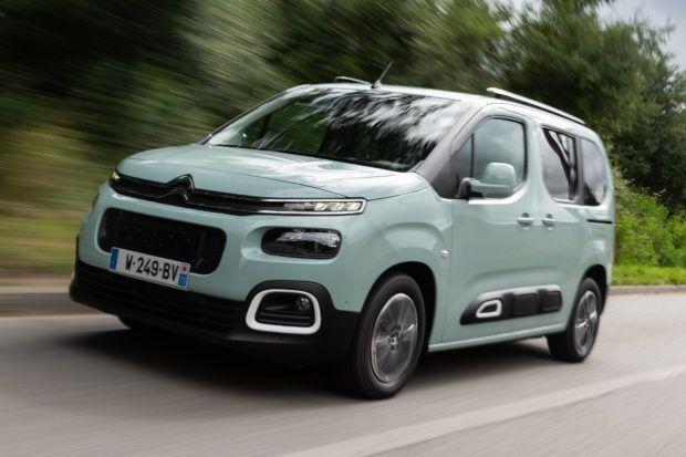 citroen-berlingo-fotos-e1546414466257 Citroën Berlingo - Preço, Fotos, Ficha Técnica 2019