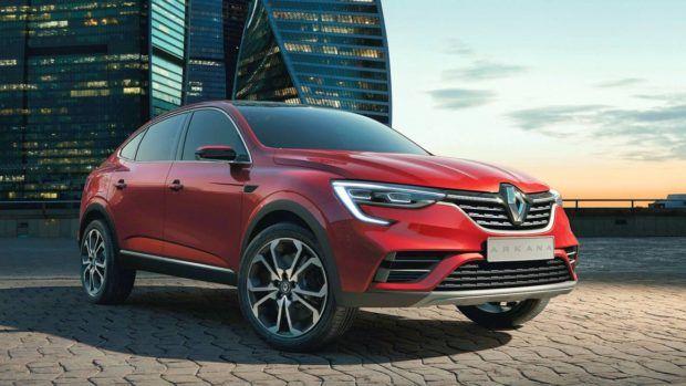 consumo-renault-arkana-e1546383575296 Renault Arkana - Preço, Fotos, Ficha Técnica 2019