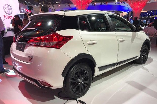 consumo-toyota-yaris-x-way Toyota Yaris X-Way - Preço, Fotos, Ficha Técnica 2019