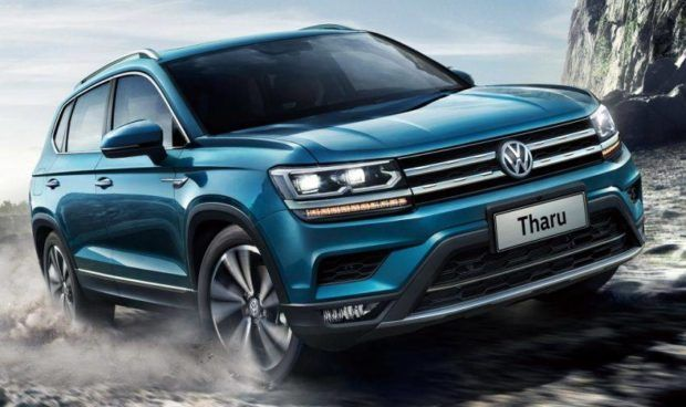 consumo-volkswagen-tharu-1-e1546411807225 Volkswagen Tharu - Preço, Fotos, Ficha Técnica 2019