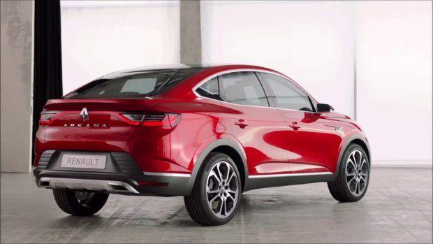 ficha-tecnica-renault-arkana-e1546383581870 Renault Arkana - Preço, Fotos, Ficha Técnica 2019