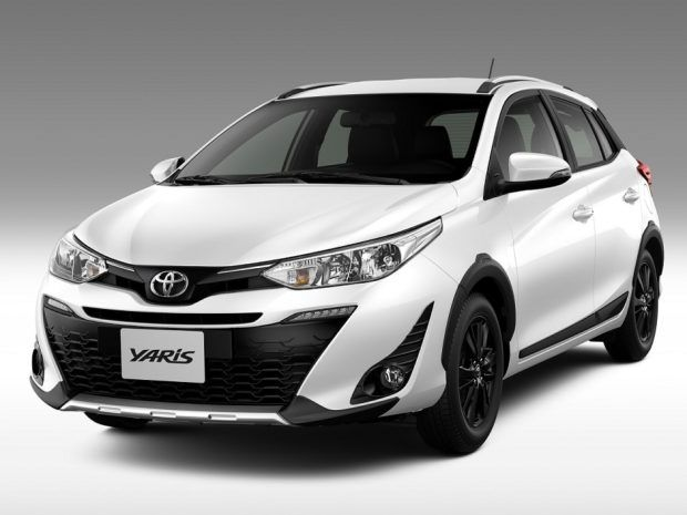 ficha-tecnica-toyota-yaris-x-way-e1546412936872 Toyota Yaris X-Way - Preço, Fotos, Ficha Técnica 2019