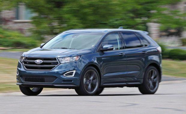ford-edge-1-e1548545922659 Nova Ford Edge 2020 - Preço, Fotos, Versões, Novidades, Mudanças 2019