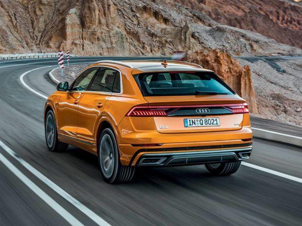 fotos-audi-q8-2-e1546411080723 Audi Q8 - Preço, Fotos, Ficha Técnica 2019