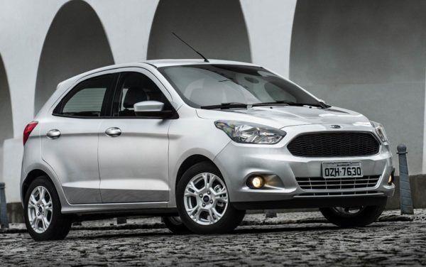 fotos-novo-ford-ka-1-e1548544013631 Novo Ford Ka 2020 - Preço, Fotos, Versões, Novidades, Mudanças 2019