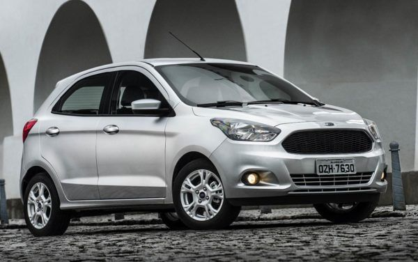 fotos-novo-ford-ka-e1548543644367 Novo Ford Ka 2020 - Preço, Fotos, Versões, Novidades, Mudanças 2019
