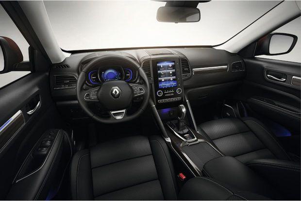 fotos-novo-renault-koleos-e1546411473836 Renault Koleos - Preço, Fotos, Ficha Técnica 2019