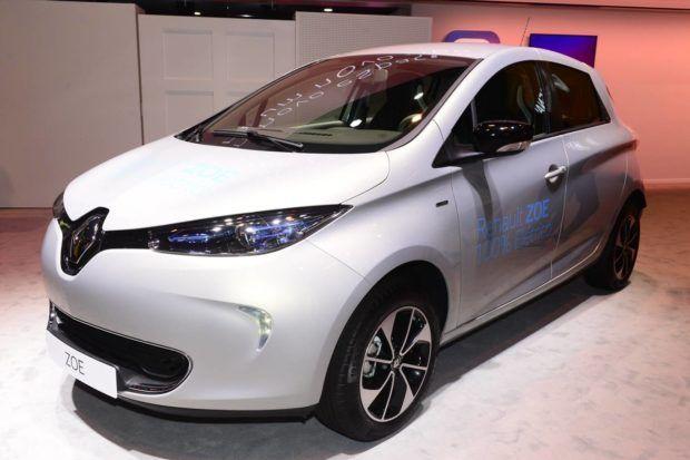 fotos-novo-renault-zoe-e1546414143438 Renault Zoe - Preço, Fotos, Ficha Técnica 2019