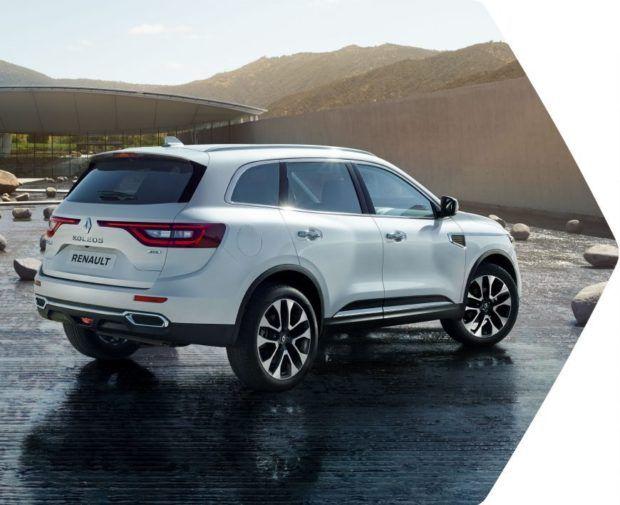 fotos-renault-koleos-e1546411479658 Renault Koleos - Preço, Fotos, Ficha Técnica 2019