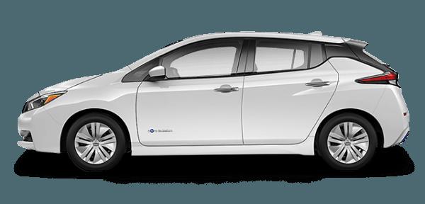 Nissan Leaf Pre 231 O Fotos Ficha T 233 Cnica 2018 2019