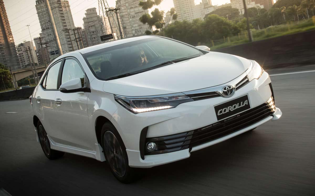 novo-corolla Novo Toyota Corolla 0km - Preço, Cores, Fotos 2019