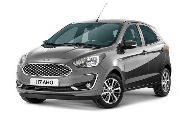 novo-ford-ka-e1548544023701 Novo Ford Ka 2020 - Preço, Fotos, Versões, Novidades, Mudanças 2019
