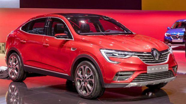 novo-renault-arkana-e1546383593224 Renault Arkana - Preço, Fotos, Ficha Técnica 2019