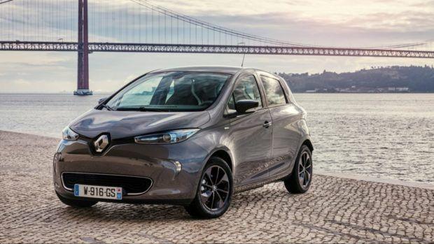 novo-renault-zoe-e1546414158558 Renault Zoe - Preço, Fotos, Ficha Técnica 2019