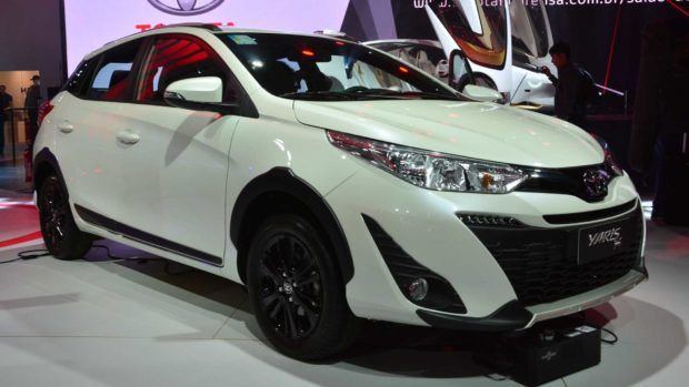 novo-toyota-yaris-x-way-e1546412944859 Toyota Yaris X-Way - Preço, Fotos, Ficha Técnica 2019