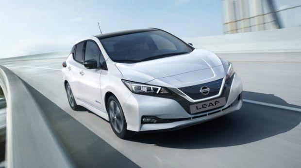 preco-nissan-leaf-e1546412638984 Nissan Leaf - Preço, Fotos, Ficha Técnica 2019