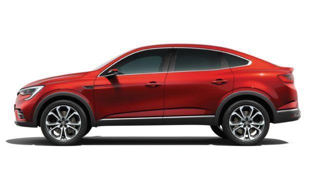 renault-arkana-fotos-e1546383527582 Renault Arkana - Preço, Fotos, Ficha Técnica 2019