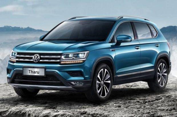 volkswagen-tharu-fotos-e1546411826819 Volkswagen Tharu - Preço, Fotos, Ficha Técnica 2019
