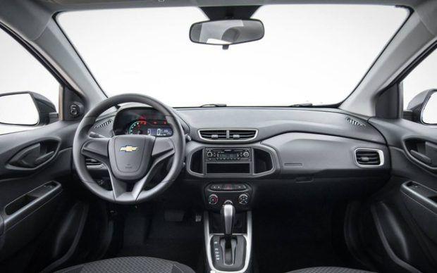 chevrolet-prisma-0km-fotos-e1549197730854 Novo Chevrolet Prisma 0km - Preço, Cores, Fotos 2019