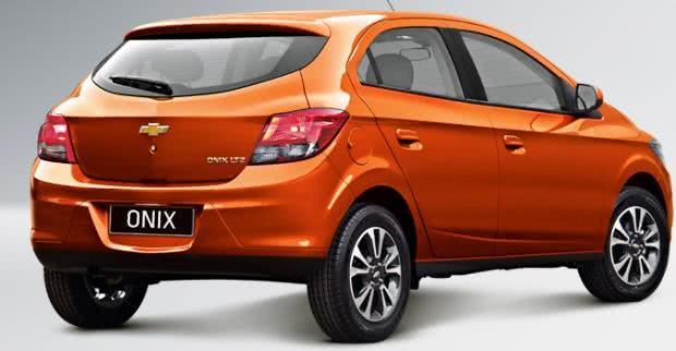 consumo-chevrolet-onix Chevrolet Onix - É bom? Defeitos, Problemas, Revisão 2019
