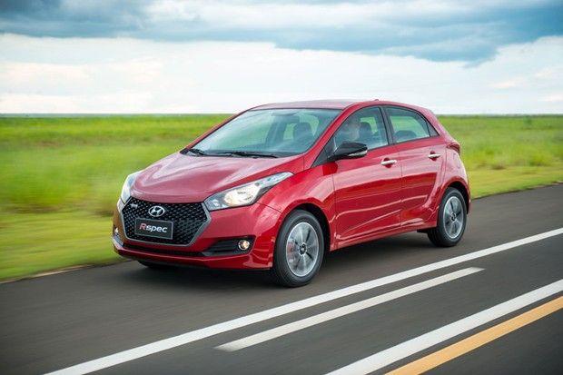 consumo-hyundai-hb20-0km Novo Hyundai HB20 0km - Preço, Cores, Fotos 2019