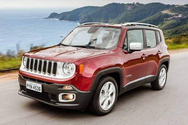 consumo-jeep-renegade Jeep Renegade - É bom? Defeitos, Problemas, Revisão 2019