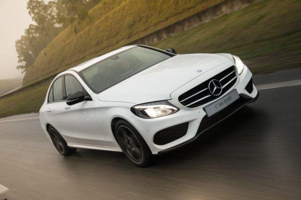 consumo-nova-mercedes-benz-classe-c-0km-e1549213356721 Nova Mercedes-Benz Classe C 0km - Preço, Cores, Fotos 2019