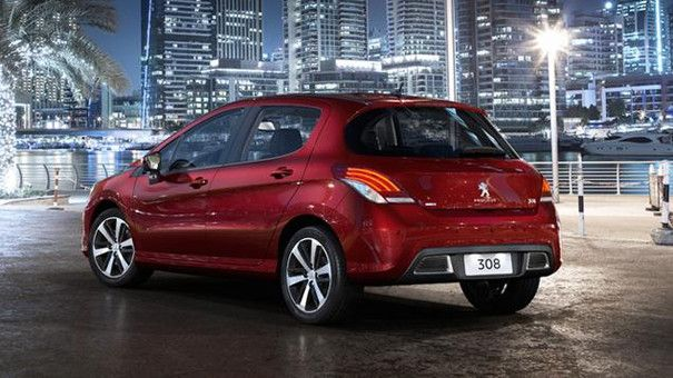 consumo-novo-peugeot-308 Novo Peugeot 308 0km - Preço, Cores, Fotos 2019