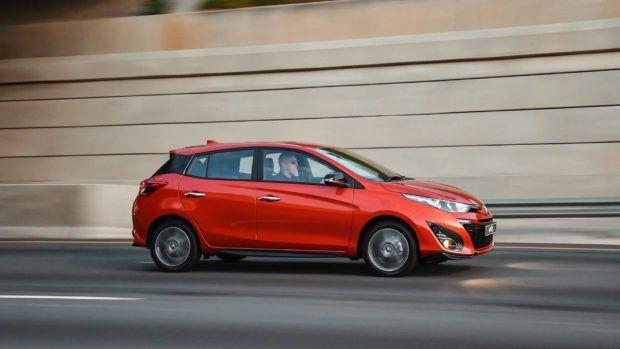 consumo-toyota-yaris-hatch-0km-e1549215912619 Novo Toyota Yaris Hatch 0km - Preço, Cores, Fotos 2019