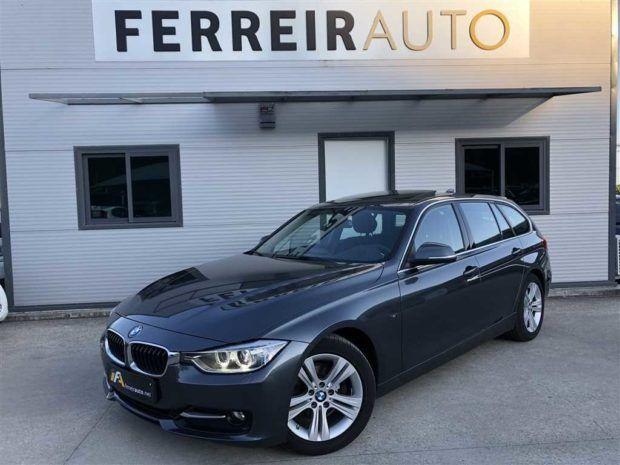 ficha-tecnica-bmw-serie-3-320-1-e1549212713848 Nova BMW Série 3 320 0km - Preço, Cores, Fotos 2019