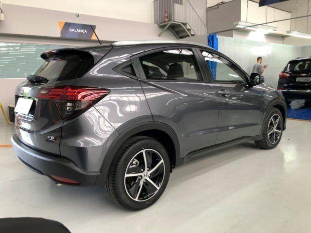 ficha-tecnica-nova-honda-hr-v-0km-e1549213764174 Novo Honda HR-V 0km - Preço, Cores, Fotos 2019