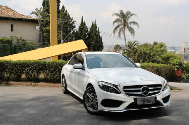 ficha-tecnica-nova-mercedes-benz-classe-c-0km-e1549213338192 Nova Mercedes-Benz Classe C 0km - Preço, Cores, Fotos 2019
