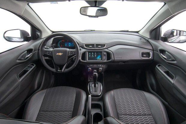 ficha-tecnica-novo-chevrolet-onix-0km Novo Chevrolet Onix 0km - Preço, Cores, Fotos 2019