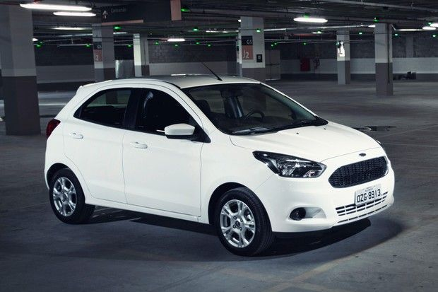 ford-ka-0km-fotos Novo Ford Ka 0km - Preço, Cores, Fotos 2019