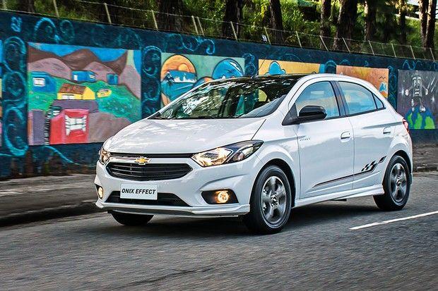 fotos-chevrolet-onix Chevrolet Onix - É bom? Defeitos, Problemas, Revisão 2019