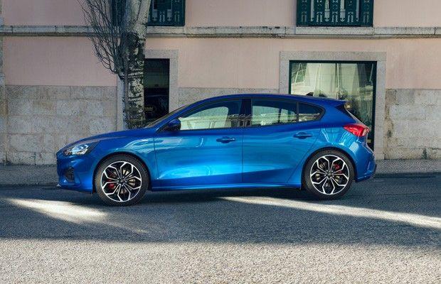 fotos-ford-focus-0km Novo Ford Focus 0km - Preço, Cores, Fotos 2019