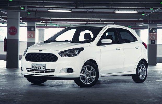 fotos-ford-ka-0km Novo Ford Ka 0km - Preço, Cores, Fotos 2019