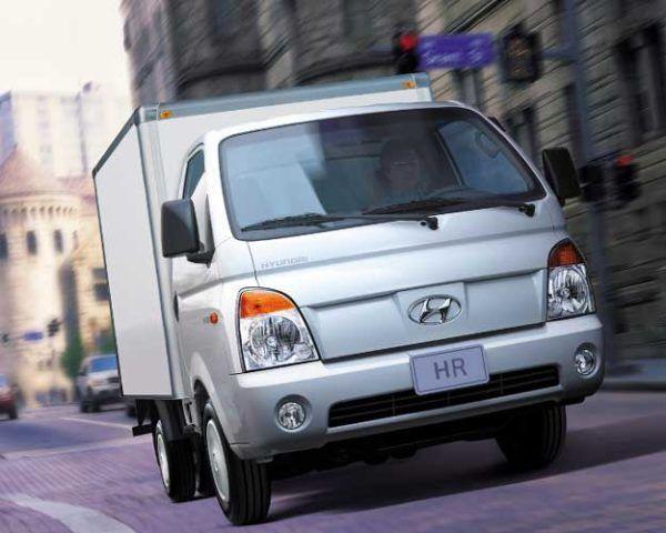 fotos-hyundai-hr-furgao-1-e1549219955381 Hyundai HR Furgão - Preço, Fotos, Comprar 2019