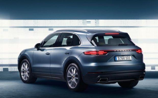 fotos-nova-porsche-cayenne-e1549145531333 Nova Porsche Cayenne 2020 - Preço, Fotos, Versões, Novidades, Mudanças 2019