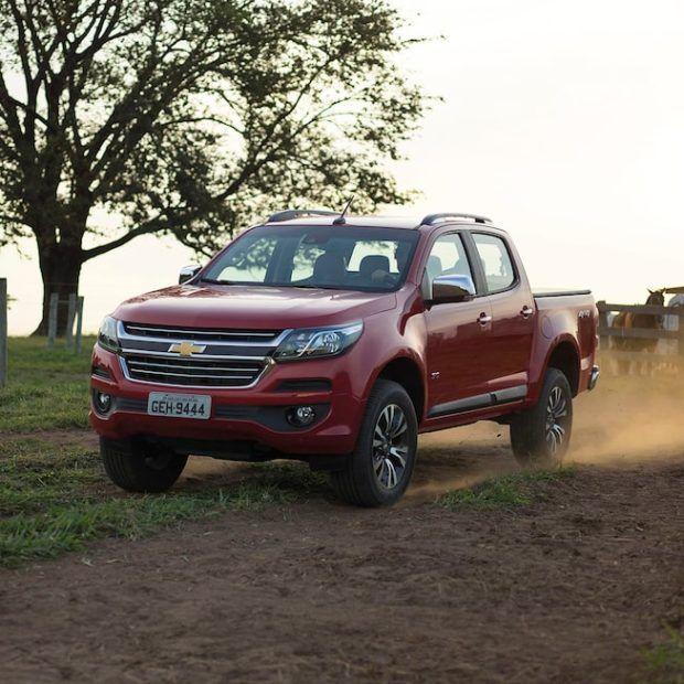 fotos-novo-chevrolet-s10-0km-e1549148966998 Novo Chevrolet S10 0km - Preço, Cores, Fotos 2019