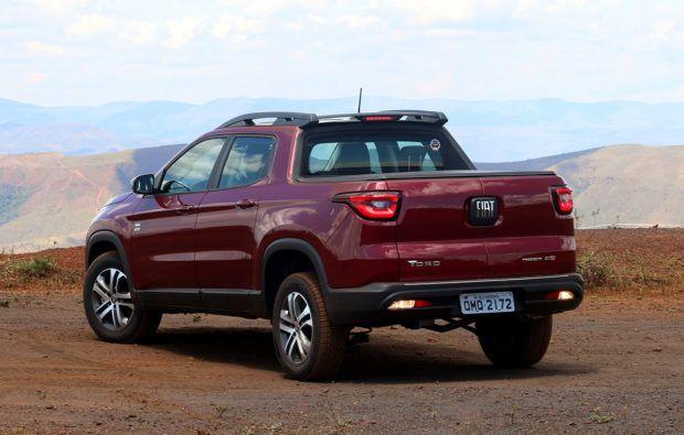 fotos-novo-fiat-toro-e1549149507881 Novo Fiat Toro 0km - Preço, Cores, Fotos 2019