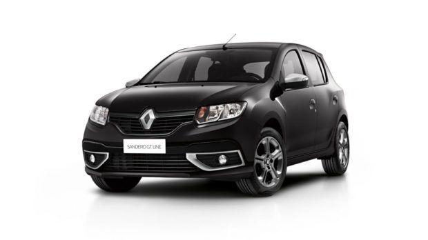 fotos-renault-sandero-1-e1549231488360 Renault Sandero - É bom? Defeitos, Problemas, Revisão 2019