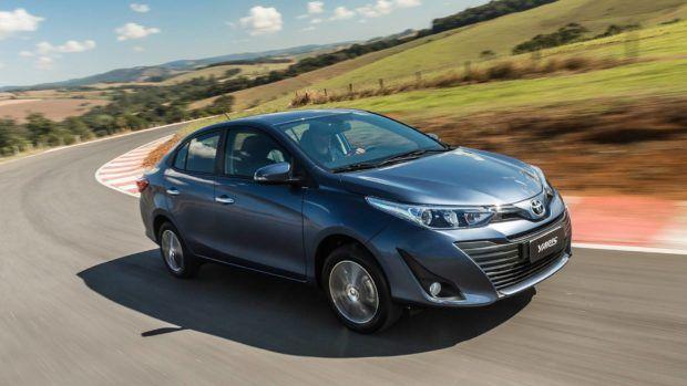 fotos-toyota-yaris-hatch-0km-e1549215920272 Novo Toyota Yaris Hatch 0km - Preço, Cores, Fotos 2019