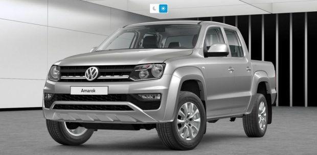fotos-volkswagen-amarok-0km-e1549214662706 Nova Volkswagen Amarok 0km - Preço, Cores, Fotos 2019