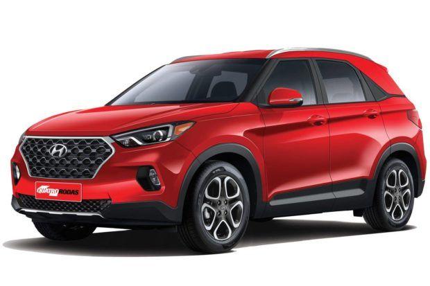 hyundai-creta-e1549149920541 Novo Hyundai Creta 0km - Preço, Cores, Fotos 2019