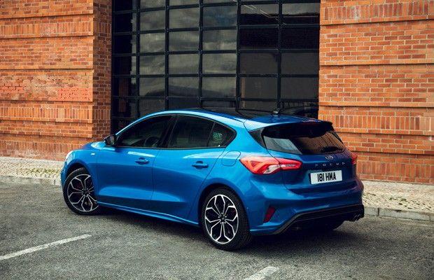 lancamento-ford-focus-0km Novo Ford Focus 0km - Preço, Cores, Fotos 2019