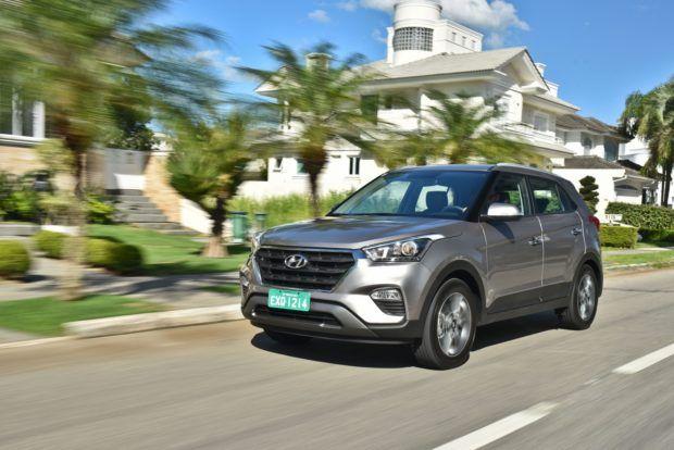 lancamento-hyundai-creta-e1549149744986 Novo Hyundai Creta 0km - Preço, Cores, Fotos 2019
