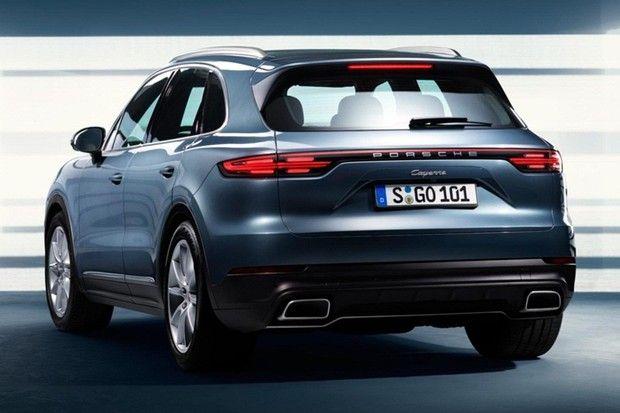 lancamento-nova-porsche-cayenne Nova Porsche Cayenne 2020 - Preço, Fotos, Versões, Novidades, Mudanças 2019