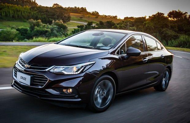 lancamento-novo-chevrolet-cruze-0km Novo Chevrolet Cruze 0km - Preço, Cores, Fotos 2019