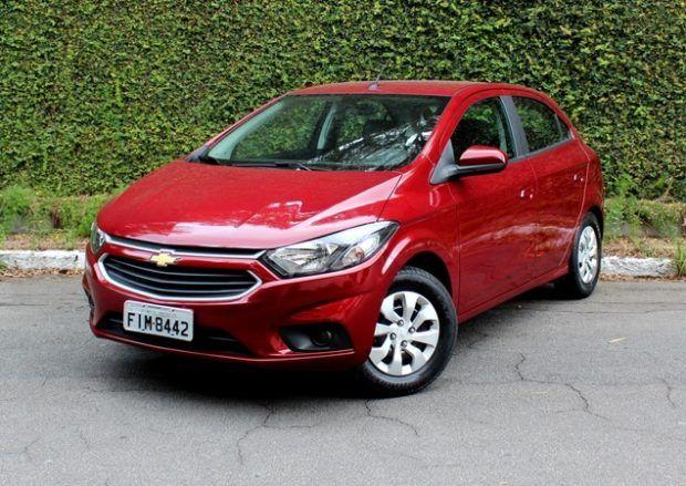 lancamento-novo-chevrolet-onix-0km-e1549193996444 Novo Chevrolet Onix 0km - Preço, Cores, Fotos 2019